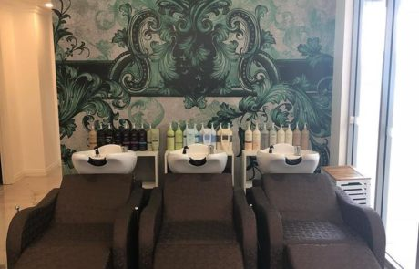 The Source Hairdressing Salon
